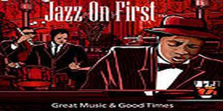 Jazz On First Radio Avenue