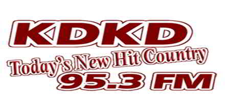 KDKD 95.3 FM