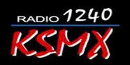 KSMX 1240