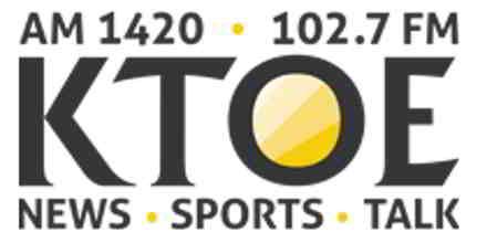 KTOE 102.7 FM