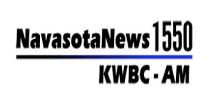 Kwbc Navasota News