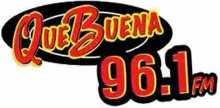 La Que Buena 96.1