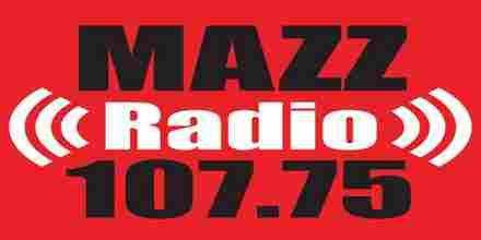Mazz Radio 107.75