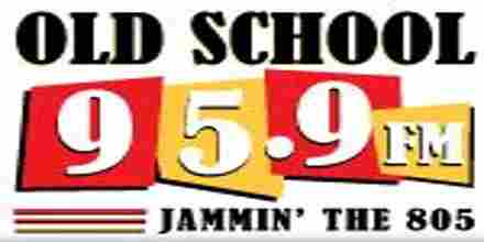 Old School 95.9