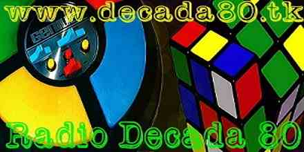 Radio Decada 80