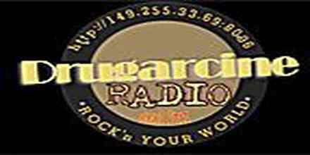 Radio Drugarcine