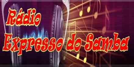 Radio Expresso Do Samba