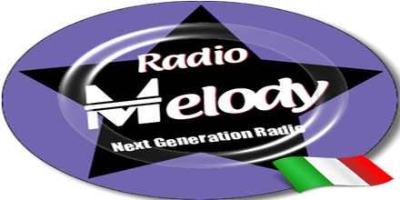 Radio Melody ITA Folk