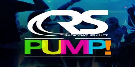 Radio Saturn Pump