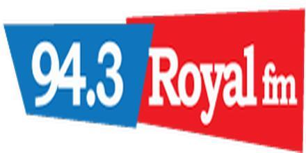 Royal FM Kigali 94.3