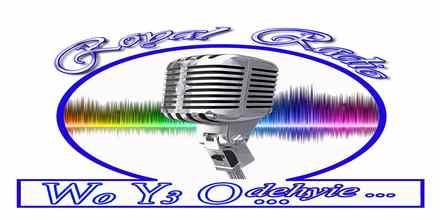 Royal Radio Online