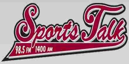 Sports Talk 1400