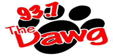 The Dawg 93.7