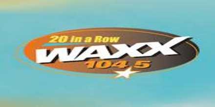 WAXX 104.5 Radio