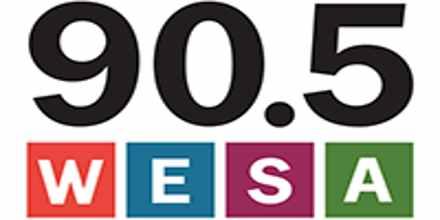 WESA 90.5 FM