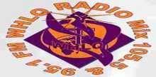 WHLQ Radio