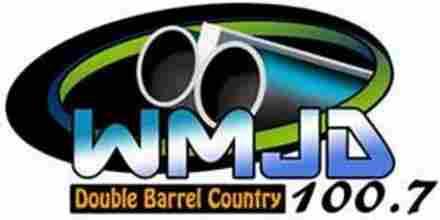 WMJD FM