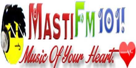 Masti FM 101