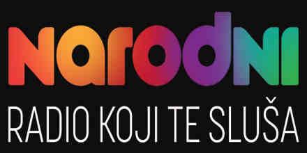 Narodni Radio Aaaa Croatia Live Online Radio