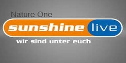 Sunshine Live Nature One