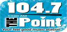 104.7 The Point