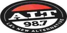 ALT 98.7 FM