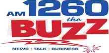 AM 1260 The Buzz