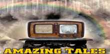 Amazing Tales Old Time Radio