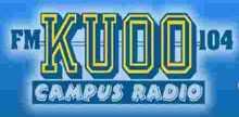 KUOO Radio
