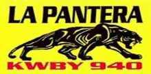 La Pantera 940