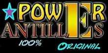 Power Antilles Original Station