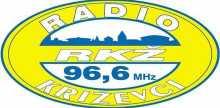 Radio Krizevci 96.6