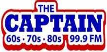 The Captain 99.9