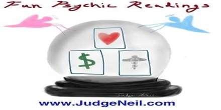 The Judge Neil