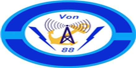 Von FM 88