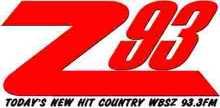 WBSZ FM
