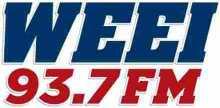 WEEI 101.5 FM