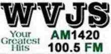 WVJS 1420 AM
