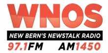 Wnos 97.1 FM