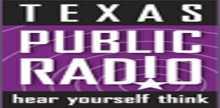 Texus Public Radio
