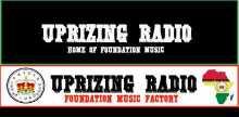Uprizing Radio