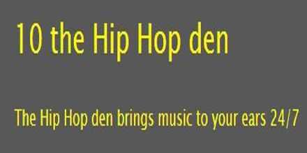 10 The Hip Hop Den