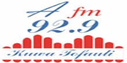 A FM 92.9