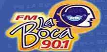 FM LA BOCA