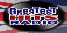 Greatest Hits Radio UK