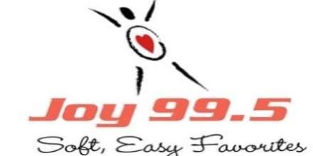 Joy 99.5