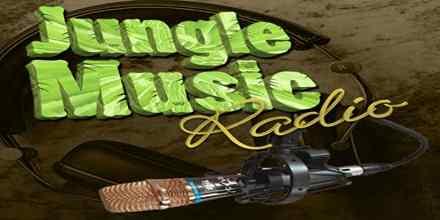 Jungle Music Radio