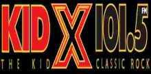 KIDX 101.5 FM