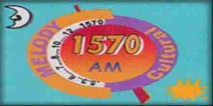 Melody 1570 AM