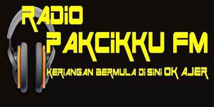 Pakcikku FM